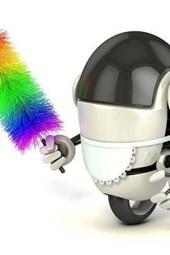 A Gay Robot Maid