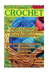 Crochet | Julianne Leach |
