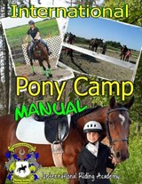 International Pony Camp Manual | Melanie Patton |
