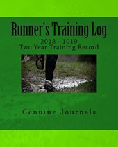 Runner's Training Log