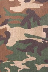 Camo Pattern Journal Camouflage - Can You See It? | Cool Image |