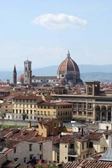 Florence Skyline in Italy Journal | Cool Image |