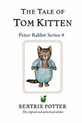 The Tale of Tom Kitten | Beatrix Potter |