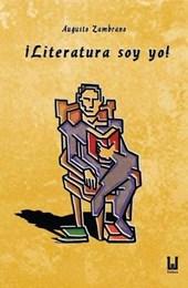 Literatura Soy Yo!