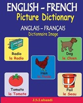 English-french Picture Dictionary