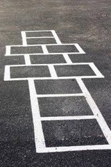 Hopscotch Journal | Cool Image |