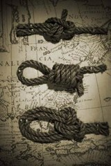 Knots on a Map Journal | Cool Image |