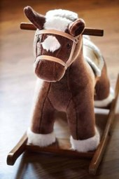 The Rocking Horse Journal