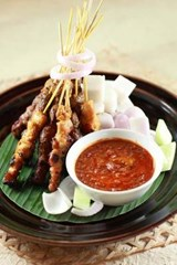 The Satay Journal | Cool Image |