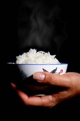 The Steamed Rice Journal | Cool Image |
