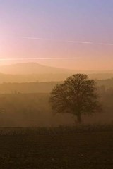 Sunset Over Clee Hills in Shropshire UK Journal | Cool Image |