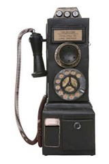 Vintage Pay Phone Journal | Cool Image |