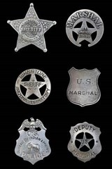 We Don't Need No Stinking Badges Journal | Cool Image |