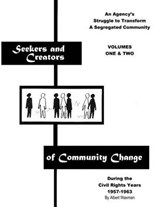 Seekers and Creators of Community Change | Albert Waxman |