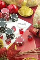 Christmas at the Casino