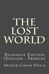 The Lost World | Arthur Conan Doyle |