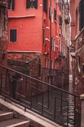 Architecture in Venice Italy Journal