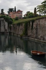 View from Garda Lake in Italy Journal | Cool Image |