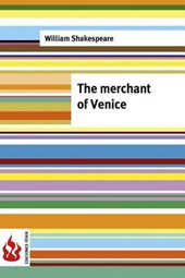 The merchant of Venice | William Shakespeare |
