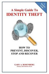 A Simple Guide to Identity Theft