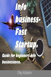 Info Business-Fast Startup.