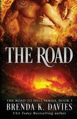 The Road | Brenda K. Davies |
