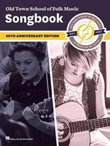 Old Town School of Folk Music Songbook | Colby Maddox |