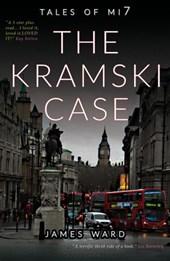 The Kramski Case (Tales of MI7, #1)