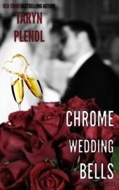 Chrome Wedding Bells-2.5 (The Chrome Series)