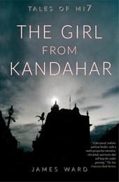 The Girl from Kandahar (Tales of MI7, #2)