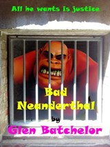 Zeezee - A Neanderthal Cop | Glen Batchelor |