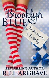 Brooklyn Blues | R.E. Hargrave |