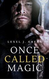 Once Called Magic (The Oconic Gates, #1) | Lexel J. Green |