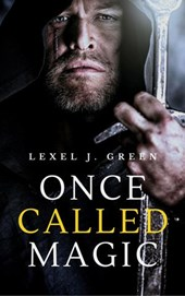 Once Called Magic (The Oconic Gates, #1)