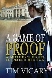 A Game of Proof (The Trials of Sarah Newby, #1)