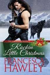 Rockin' Little Christmas (True Mated Romance, #2)