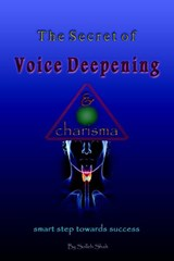 The Secret of Voice Deepening & Charisma | Solleh Shah |