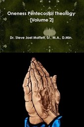 Oneness Pentecostal Theology:  Volume Two (Jewels of the Christian Faith Series, #8)