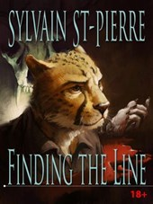 Finding the Line (Inheriting the Line, #1)