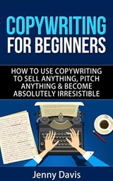 Copywriting For Beginners | Jenny Davis |