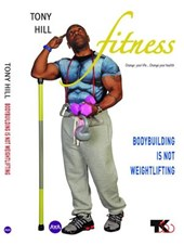 Bodybuilding Is Not Weightlifting