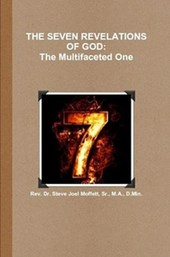 The Seven Revelations of God: The Multifacted One (Jewels of the Christian Faith Series, #3)