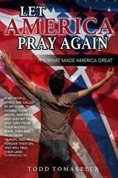 Let America Pray Again