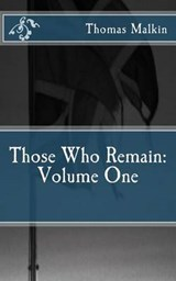 Those Who Remain | Thomas Malkin |