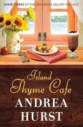 Island Thyme Cafe