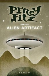 Percy Fitz and the Alien Artifact