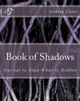 Book of Shadows | Jessica Cross |