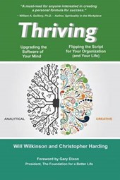 Thriving - Upgrading the Software of Your Mind