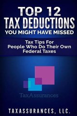 Top 12 Tax Deductions You Might Have Missed | Kolonji Murray |