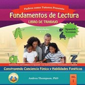 Reading Foundation Workbook (Spanish Version)